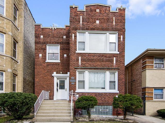 10925 S Vernon Avenue, Chicago, IL 60628 (MLS #10347521) :: Domain Realty