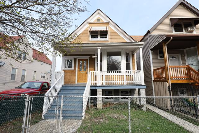 3523 N Albany Avenue, Chicago, IL 60618 (MLS #10347541) :: Domain Realty