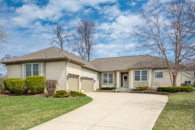 24910 W Palmer Court, Antioch, IL 60002 (MLS #10347566) :: Helen Oliveri Real Estate