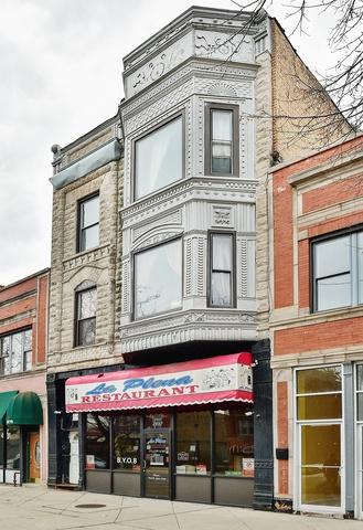 2617 Division Street, Chicago, IL 60622 (MLS #10347573) :: The Perotti Group | Compass Real Estate