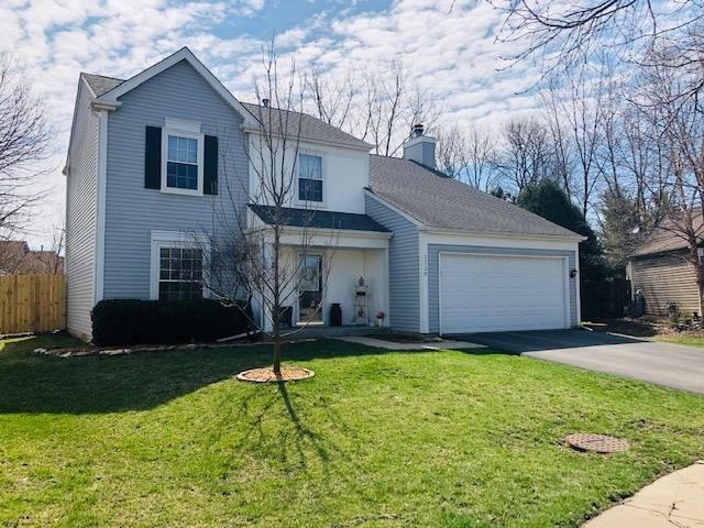 2730 Leyland Lane, Aurora, IL 60504 (MLS #10347574) :: Berkshire Hathaway HomeServices Snyder Real Estate