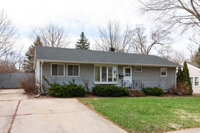 31 W Sunset Avenue, Lombard, IL 60148 (MLS #10347582) :: Angela Walker Homes Real Estate Group
