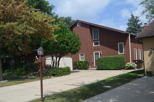 16907 Thackery Avenue, Oak Forest, IL 60452 (MLS #10347602) :: Domain Realty