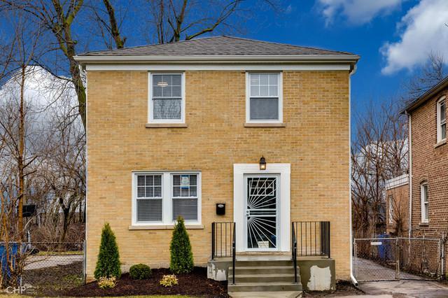 7548 S Hamilton Avenue, Chicago, IL 60620 (MLS #10347620) :: Domain Realty