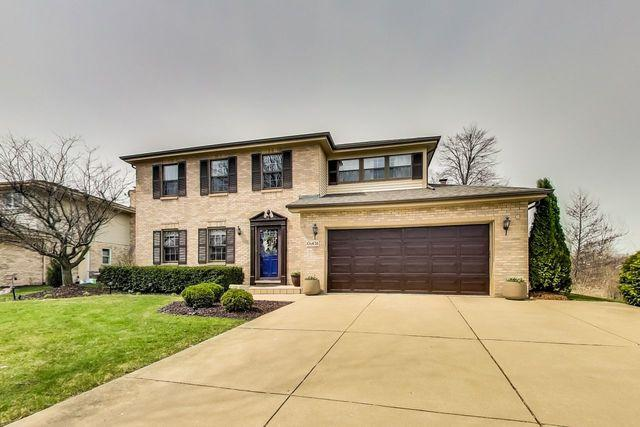 10S436 Dunham Drive, Downers Grove, IL 60516 (MLS #10347634) :: Helen Oliveri Real Estate