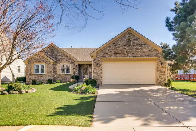 2577 Oak Trails Drive, Aurora, IL 60506 (MLS #10347646) :: The Dena Furlow Team - Keller Williams Realty