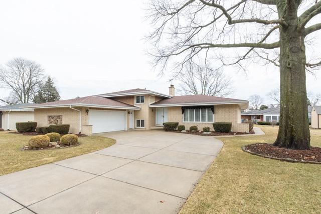 12231 S Oak Park Avenue, Palos Heights, IL 60463 (MLS #10347659) :: The Wexler Group at Keller Williams Preferred Realty