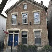 1307 W Fillmore Street, Chicago, IL 60607 (MLS #10347668) :: The Perotti Group   Compass Real Estate