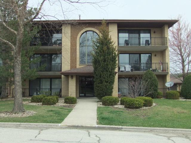 7302 Evergreen Drive 3C, Orland Park, IL 60462 (MLS #10347684) :: Janet Jurich Realty Group