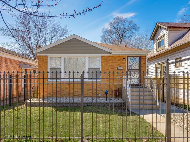 10040 S Normal Avenue, Chicago, IL 60628 (MLS #10347690) :: Domain Realty