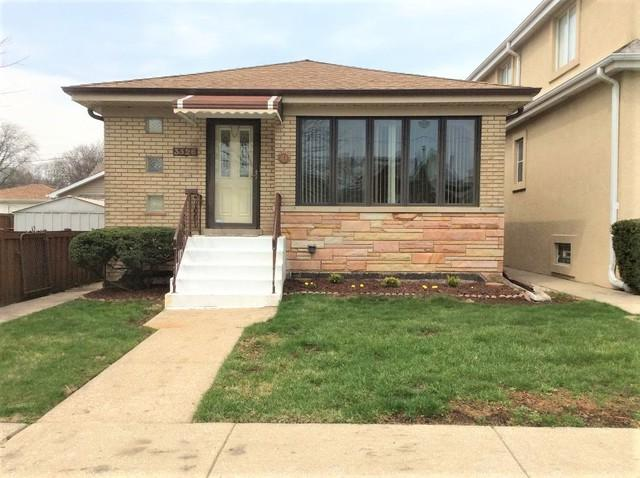 3526 N Paris Avenue, Chicago, IL 60634 (MLS #10347693) :: Domain Realty