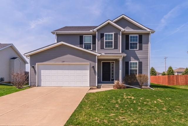 1135 Duck Horn Drive, Normal, IL 61761 (MLS #10347717) :: BNRealty