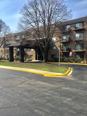 239 Mill Road #404, Addison, IL 60101 (MLS #10347738) :: Century 21 Affiliated