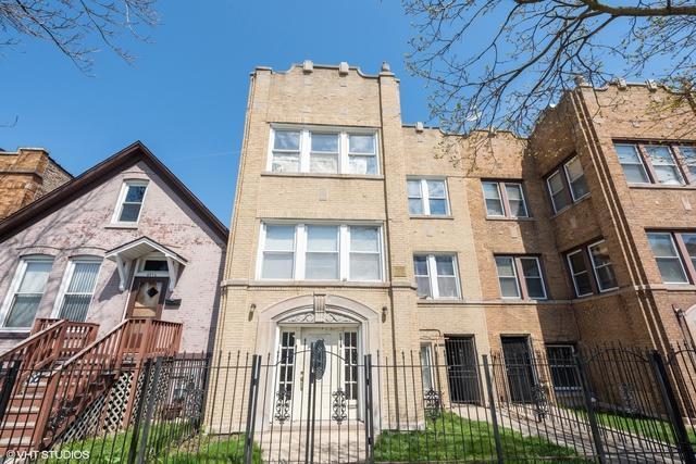 4512 W Van Buren Street, Chicago, IL 60624 (MLS #10347761) :: Domain Realty
