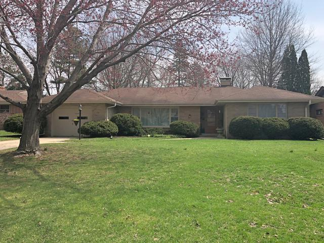 1411 Arden Avenue, Rockford, IL 61107 (MLS #10347771) :: Ryan Dallas Real Estate