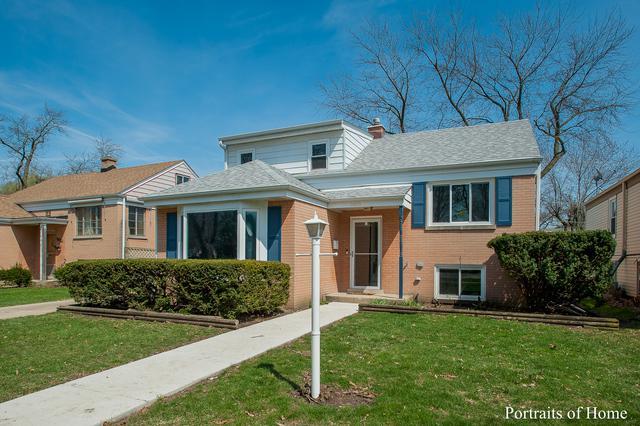 3005 Sunnyside Avenue, Brookfield, IL 60513 (MLS #10347782) :: Century 21 Affiliated