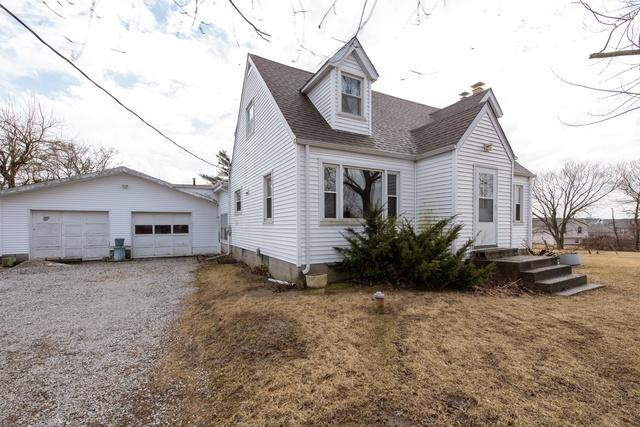 8713 E 123rd Avenue, Crown Point, IN 46307 (MLS #10347790) :: Leigh Marcus   @properties