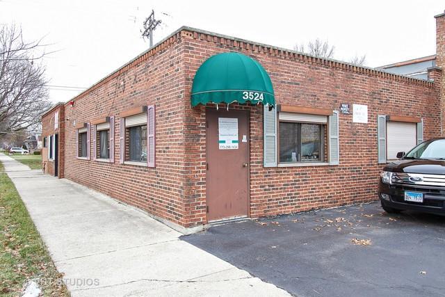 3524 111th Street, Chicago, IL 60655 (MLS #10347792) :: BNRealty