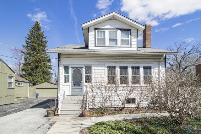 727 S Naperville Road, Wheaton, IL 60189 (MLS #10347799) :: Domain Realty