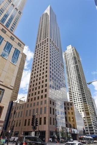 950 N Michigan Avenue #4105, Chicago, IL 60611 (MLS #10347803) :: The Perotti Group   Compass Real Estate