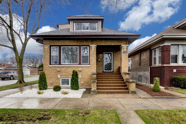 7658 S Vernon Avenue, Chicago, IL 60619 (MLS #10347808) :: Domain Realty