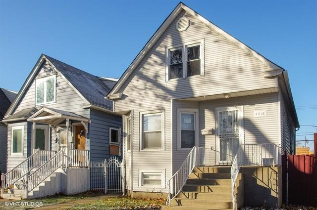 4518 N Harding Avenue, Chicago, IL 60625 (MLS #10347813) :: Leigh Marcus | @properties