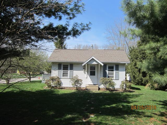 223 S Coolidge Street, Normal, IL 61761 (MLS #10347819) :: Berkshire Hathaway HomeServices Snyder Real Estate