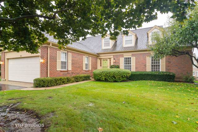 185 Barra Lane, Inverness, IL 60067 (MLS #10347831) :: The Perotti Group | Compass Real Estate