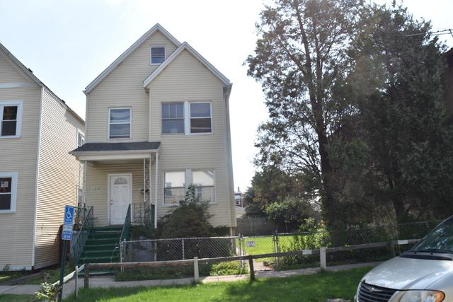 1337 S 49th Court, Cicero, IL 60804 (MLS #10347833) :: Domain Realty