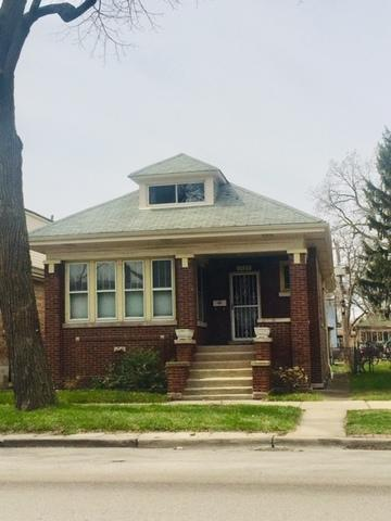 7522 S King Drive, Chicago, IL 60619 (MLS #10347835) :: Domain Realty