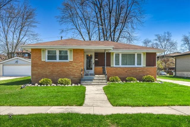 18537 Hickory Street, Lansing, IL 60438 (MLS #10347845) :: Helen Oliveri Real Estate