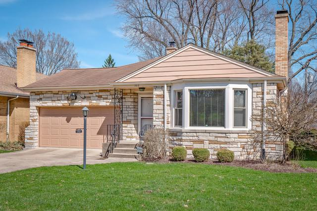 737 S Brainard Avenue, La Grange, IL 60525 (MLS #10347857) :: Angela Walker Homes Real Estate Group