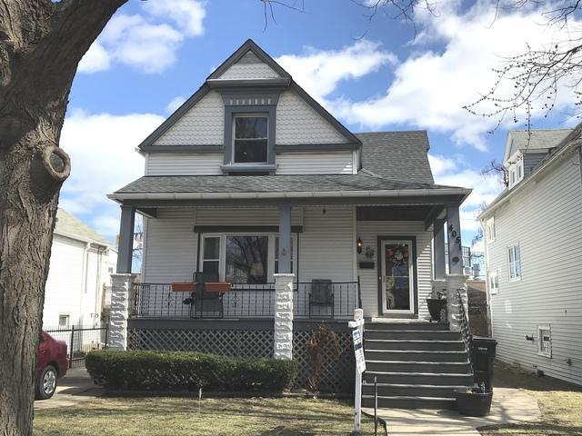 4051 N Kildare Avenue, Chicago, IL 60641 (MLS #10347869) :: Domain Realty