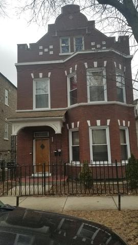 2717 S Kildare Avenue, Chicago, IL 60623 (MLS #10347874) :: Domain Realty