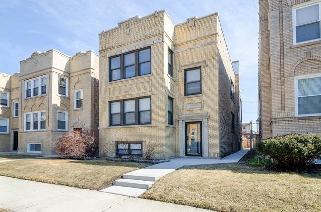 5729 N Christiana Avenue, Chicago, IL 60659 (MLS #10347875) :: Helen Oliveri Real Estate