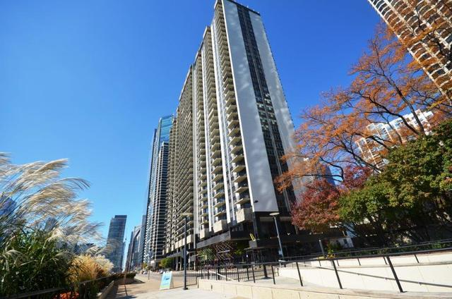 400 E Randolph Street #2922, Chicago, IL 60601 (MLS #10347877) :: Domain Realty