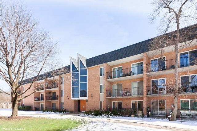 1052 N Mill Street #306, Naperville, IL 60563 (MLS #10347885) :: Domain Realty