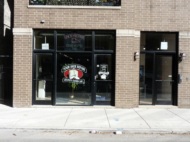2240 North Avenue C1w, Chicago, IL 60647 (MLS #10347898) :: Property Consultants Realty