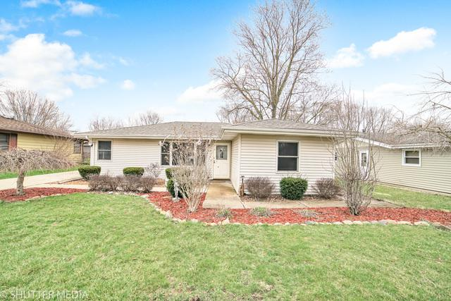 428 Ray May Drive, Joliet, IL 60433 (MLS #10347907) :: Domain Realty