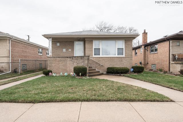 14522 S Bensley Avenue, Burnham, IL 60633 (MLS #10347938) :: Domain Realty