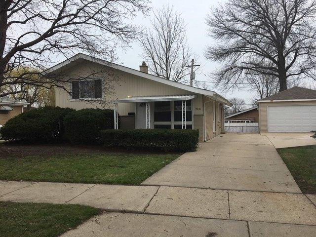 8541 N Shermer Road, Niles, IL 60714 (MLS #10347943) :: Domain Realty