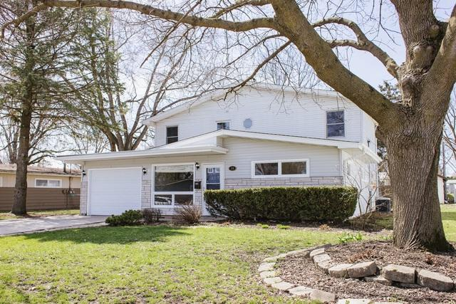 14 S Cherrytree Court, North Aurora, IL 60542 (MLS #10347951) :: BNRealty