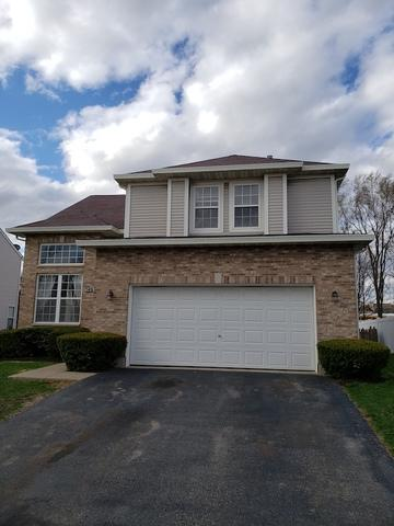 546 Alcott Lane, Bolingbrook, IL 60440 (MLS #10347953) :: Angela Walker Homes Real Estate Group