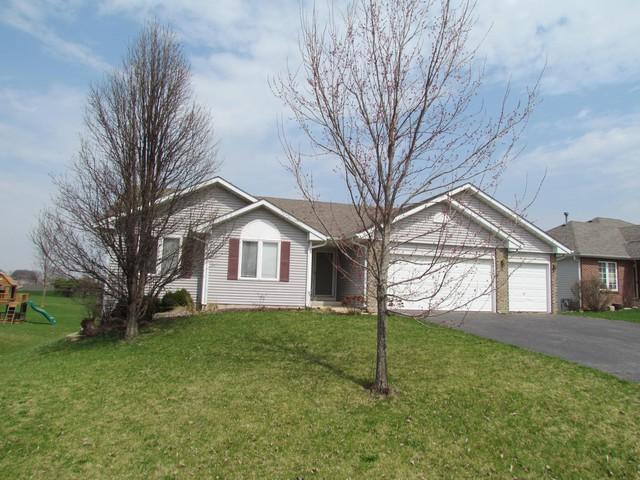13247 Springhill Drive, Winnebago, IL 61088 (MLS #10347956) :: Century 21 Affiliated