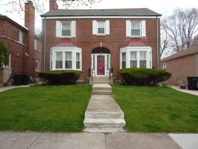 9219 S Oakley Avenue, Chicago, IL 60643 (MLS #10347964) :: Domain Realty