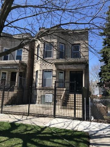 6538 S Peoria Street, Chicago, IL 60621 (MLS #10347970) :: Century 21 Affiliated