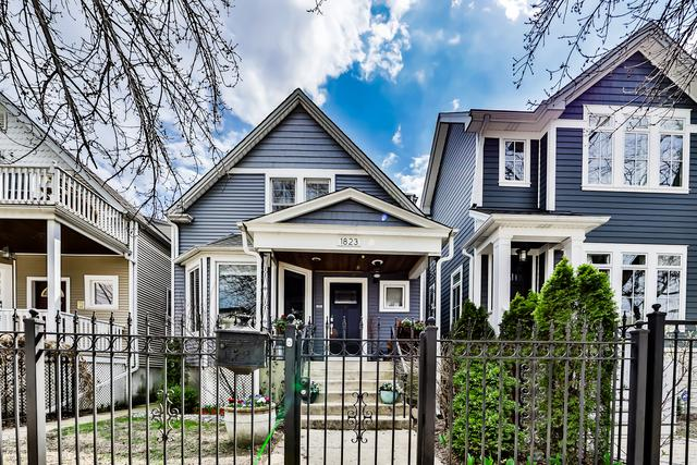 1823 W Nelson Street, Chicago, IL 60657 (MLS #10347997) :: Domain Realty