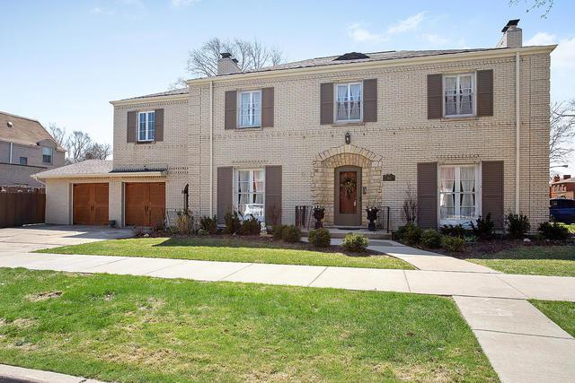 9101 S Bell Avenue, Chicago, IL 60643 (MLS #10348048) :: Leigh Marcus | @properties