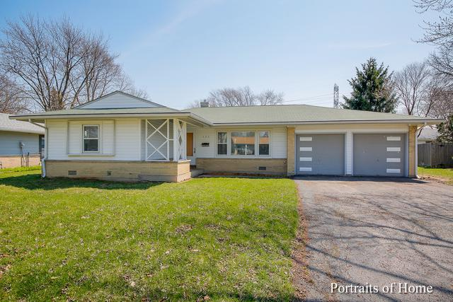 623 Sycamore Drive, Elk Grove Village, IL 60007 (MLS #10348050) :: Leigh Marcus | @properties