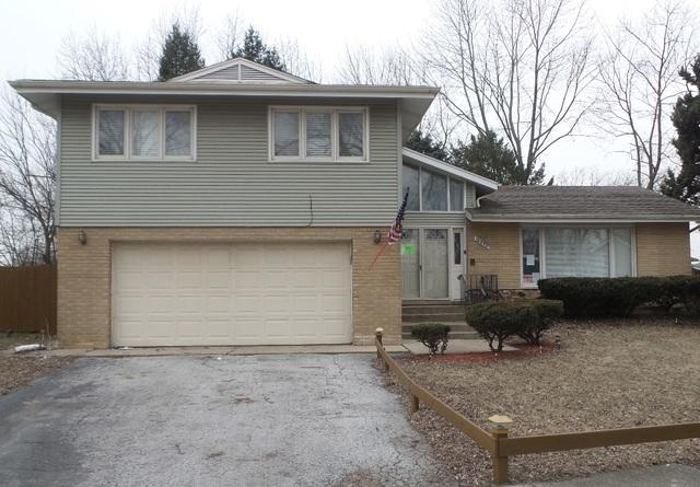 18842 Morgan Street, Homewood, IL 60430 (MLS #10348051) :: BNRealty